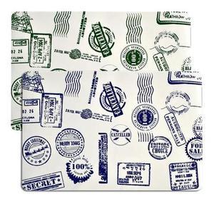 TORO Prestieranie pečiatky, 43, 5 x 28, 5 cm, plast vyobraziť