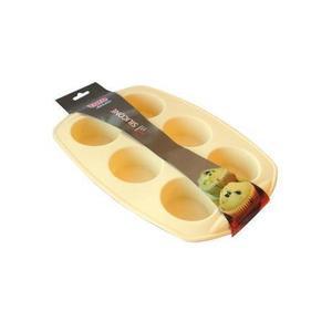 TORO Silikonová forma na muffiny 6ks TORO 30x21cm vyobraziť