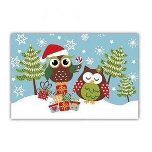 TORO Prestieranie vianočná sova, plast vyobraziť