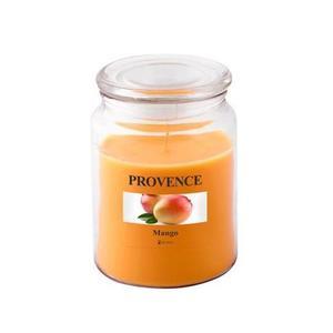 Provence Vonná sviečka v skle PROVENCE 510g, mango vyobraziť