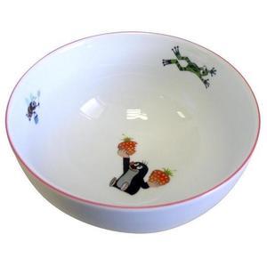 Thun Porcelánová miska THUN krtko 580m vyobraziť
