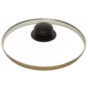 Provence Pokrievka, sklo, priemer 20 cm vyobraziť