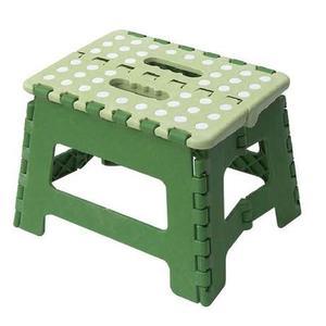 TORO Skladacia stolička, max. nosnosť 150 kg vyobraziť