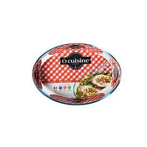 OCUISINE Skleneny pekáč OCUISINE 30x21cm/2l, borosilikát vyobraziť