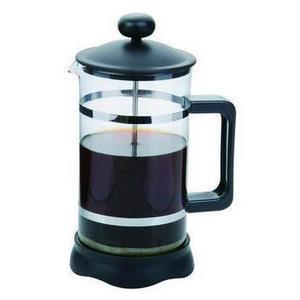 TORO Kanvica na čaj 1 l s filtračným piestom a plastovým viečkom vyobraziť
