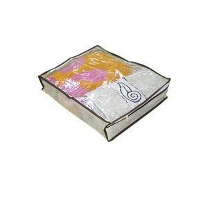 TORO Úložný vak na oblečenie 35 x 30 x 8 cm vyobraziť