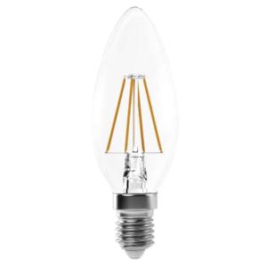 EMOS LED žiarovka sviečka Retro 4W E14 Z74210 vyobraziť