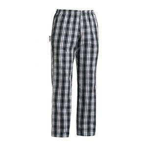 EGOCHEF Kuchárske nohavice Golf XXXL vyobraziť