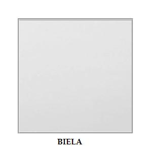 ArtElb Jedálenská stolička ROMA 3 Farba: Biela vyobraziť
