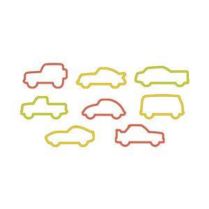 Tescoma vykrajovače autíčka DELÍCIA KIDS, 8 ks vyobraziť