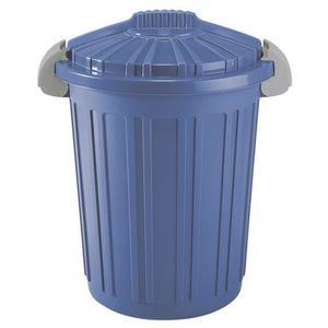 Tontarelli Odpadkový kôš universal Tontarelli, Aurora 46 l, assorti vyobraziť