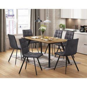 Izba a jedáleň - Jedálenské sety vyobraziť