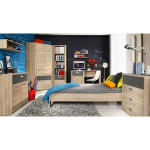 Forte Detská izba YOOP vyobraziť