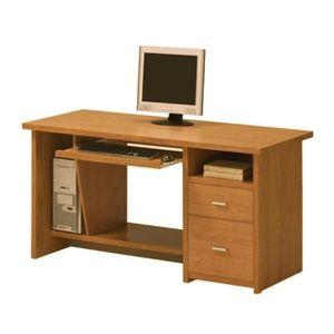 Počítačový stôl OSCAR PC1 čerešňa Tempo Kondela vyobraziť