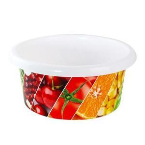 KON-PLAST Plastové umývadlo s dekorom 12 l vyobraziť