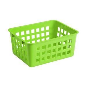 Keeeper Košík mini, plast, svetlo zelený vyobraziť