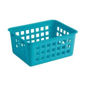 Keeeper Košík mini, plast, modrý vyobraziť