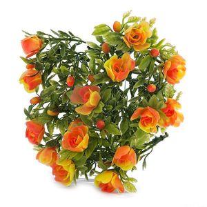 Umelé kvetiny ruža, 30 cm, HTH vyobraziť