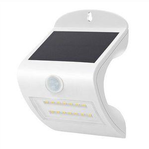Solight WL907 Solárne LED svetlo so senzorom, biela vyobraziť