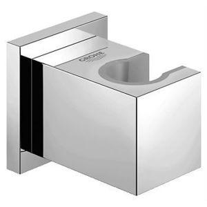 Grohe Euphoria Cube - Nástenný držiak sprchy, chróm 27693000 vyobraziť