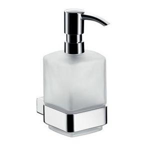Emco Loft - nástenný dávkovač tekutého mydla, chróm 052100101 vyobraziť