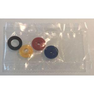 Sanicro - tesniaci systém, 4 typy v balení, SC03056 vyobraziť