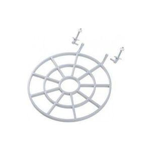 Ideal Standard- plastová mriežka k výlevke Eurovit 35x47, 5cm VV612000 vyobraziť