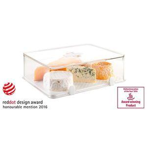 Tescoma zdravá dóza do chladničky PURITY 28x22 cm, vysoká vyobraziť