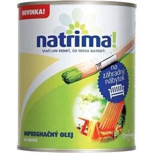 Natrima! Na záhradný nábytok Bezfarebný, 2, 5L vyobraziť