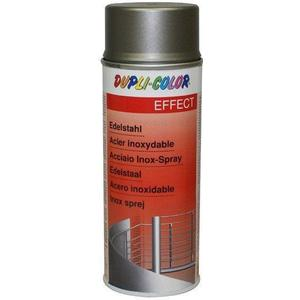 Dupli Color Oceľový spray nerez nerez, 400ml vyobraziť