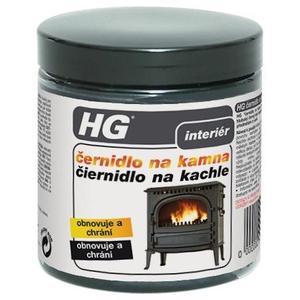 HG347 Čiernidlo na kachle vyobraziť