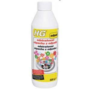 HG624 odstraňovač zápachu z odpadov vyobraziť