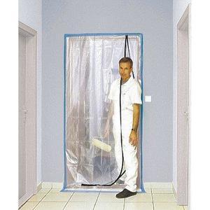 CIRET Ochranná fólia do dverí 220x112 cm vyobraziť