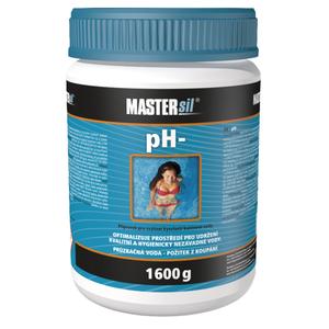 MASTERSIL MASTERsil pH mínus 5kg vyobraziť