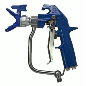 GRACO Heavy Duty Texture - striekacia pištoľ vyobraziť