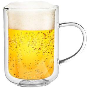 4Home Termo pohár Beer classic Hot&Cool 550 ml, 1 ks vyobraziť