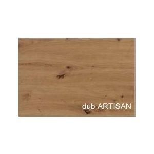 WIP Botník ATHENA 3/60L Farba: craft biely vyobraziť