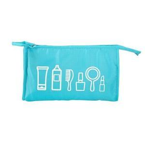 TORO Cestovná taška na kozmetiku TORO 30x18cm 4 vrecka vyobraziť