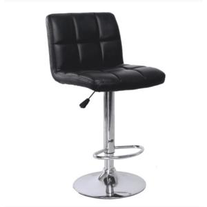 Tempo Kondela Barová stolička Kandy Farba: Čierna vyobraziť