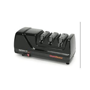 ChefsChoice elektrická brúska na nože 3-stupňová M120 - Čierna vyobraziť