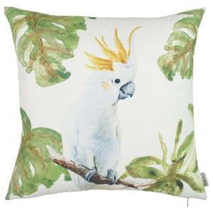 Obliečka na vankúš Apolena Cacadu Jungle, 43 × 43 cm vyobraziť