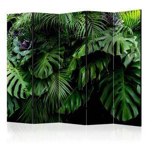 Paraván Rainforest II Dekorhome vyobraziť