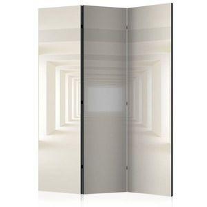 Paraván Into the Light Dekorhome 135x172 cm (3-dielny) vyobraziť