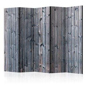 Paraván Rustic Elegance Dekorhome 225x172 cm (5-dielny) vyobraziť
