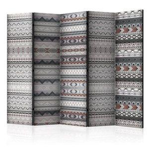 Paraván Ethnic Design Dekorhome vyobraziť