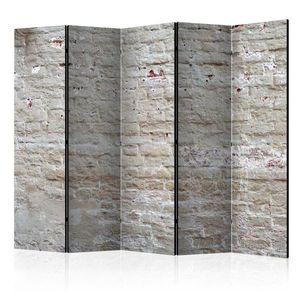 Paraván Hidden Harmony Dekorhome 225x172 cm (5-dielny) vyobraziť