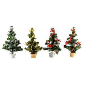 Vianočný stromček 36cm assort vyobraziť