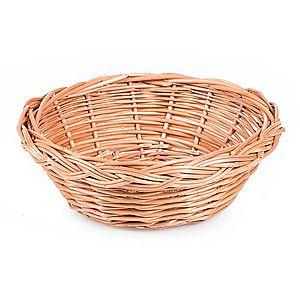 Košík prútený Radosť I. vyobraziť