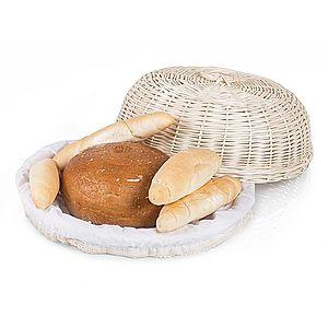 Chlebník malý vyobraziť