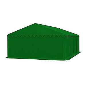 Skladový stan 5x8m EKONOMY Zelená vyobraziť